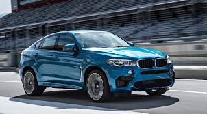 2016 bmw x6 m overview cargurus