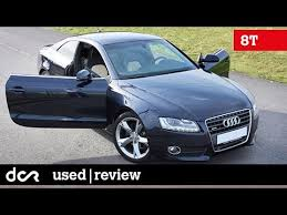 buying used audi buying a used audi a5 2007 2016 common issues buying advice