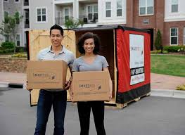 factors to consider when choosing a storage unit