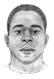 police release suspect sketch in pasadena double fatal shooting