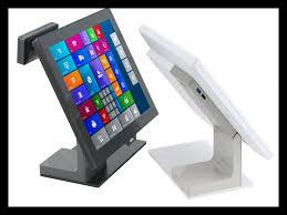 ecran tactile pc bureau pc bureau ecran tactile 49804 bureau idées