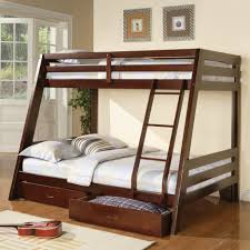 Bunk Bed Building Plans Twin Over Full by Bunk Beds Twin Over Double Bunk Bed Canada King Bunk Beds For