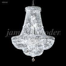 James R Moder Chandelier Empire Chandelier 93091s22 Good Friend Electric