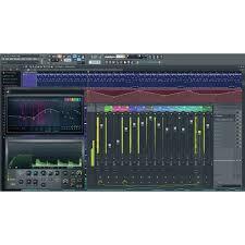 fl studio full version download for windows xp image line fl studio 12 producer edition music production software