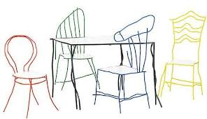 sketch chairs mommy u0027s chair by lucy merchant freshome com