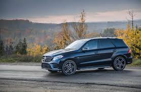 mercedes suv range mercedes amg adds sporty gle 43 to range complete with a biturbo