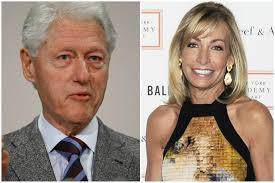clinton charity arranged 2m pledge to firm owned by bill u0027s