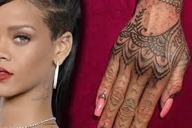 15 badass celebrity tattoos tron entertainment