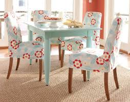 dining room blue fabric dining chairs amazing blue dining room