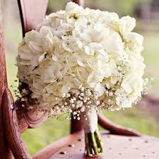 hydrangea wedding bouquet bouquet flower white hydrangea bridal bouquet 2369043 weddbook