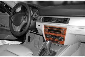 bmw 3 series dashboard bmw 3 series e90 01 06 12 10 interior dashboard trim kit