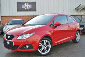 used 2012 seat ibiza se copa for sale in west yorkshire pistonheads