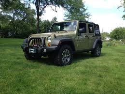 commando green jeep lifted 2013 commando green jkur build american expedition vehicles