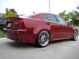 lexus is 250 for sale honolulu which spring lowers the most for is250 awd clublexus lexus