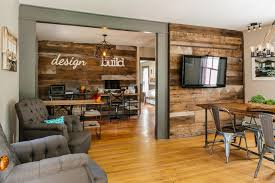 industrial home interior wakefield design studio industrial home office providence