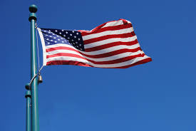 Flags Of Nations Free Images Sky Wind Country America Patriotism United