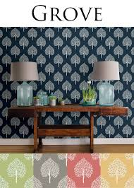 Colors That Bring Out The Mirabelle Wallpaper Collection U2013 Brewster Home