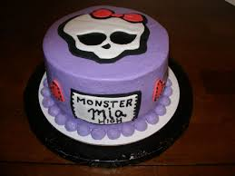 custom cakes and cupcakes in lebanon or ladybug blue cake design