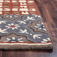 Jcpenney Area Rug Rizzy Home Gillespie Avenue Collection Hand Tuftedserenity