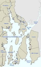Rhode Island rivers images Narragansett bay sakonnet river fishing informantion gif