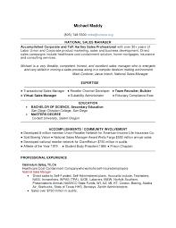 Costco Resume Michael Maddy California Resume