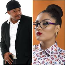 this photo of gifty and nonso diobi kissing has got people talking