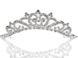 wedding crowns sc bridal wedding tiara crown 5723l5 clothing