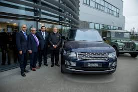 jaguar land rover dealership jaguar land rover plans to launch made in india luxury suv cn l860