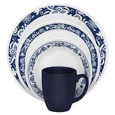 corelle livingware 16 dinnerware sets on sale for 19 99 at