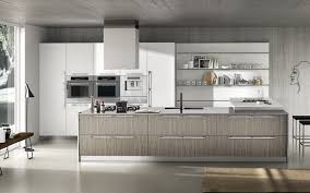 Grey Oak Kitchen Cabinets Nice Kitchen Units Red Pendant Lamp Kitchen Island White Kitchen
