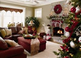 Christmas Central Home Decor Decorate Room For Christmas Withal Christmas Dinner Table Room