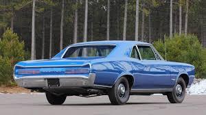 1966 pontiac gto f186 indy 2016