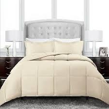 Best Quality Duvets Sleep Restoration Down Alternative Comforter 1400 Series King