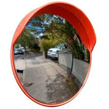 18 inch l shade convex mirror convex mirror 18 inch 45 cm manufacturer from delhi
