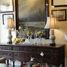 dining room buffet decorating ideas precious harwick black buffet