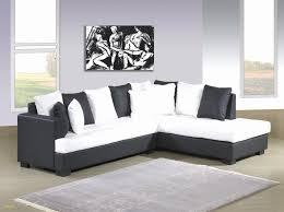 canap blanc pas cher canapé canapé blanc et gris nouveau 28 superbe canapã gris et blanc