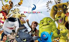 list of top ten best dreamworks animation movies of all time