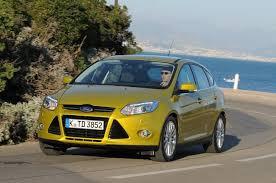auto che possono portare i neopatentati la ford focus anche per i neopatentati