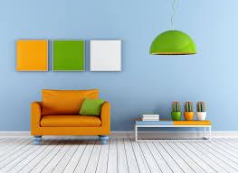 Colorful Interior Design Interior Stylish Design Colorful Lounge Couch Colorful Lounge
