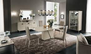 dining room sets buffalo ny the mont blanc dining set with a gorgeous laquer finish by alf