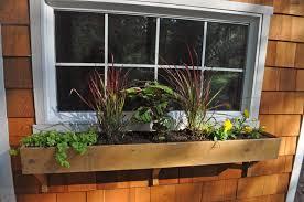 diy cedar window boxes u2014 crafthubs