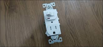 turn light socket into outlet how to replace a light switch with a switch outlet combo
