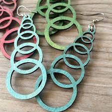 green tree earrings green tree jewelry earrings collection on ebay