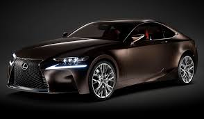 lexus coupe 2014 report lexus is coupe on the way for the 2014 model year is f
