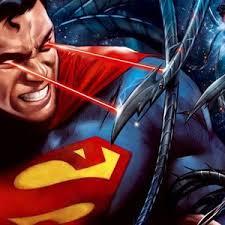 superman unbound 2013 rotten tomatoes