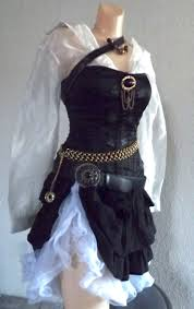 women u0027s pirate halloween costume including jewelry u0026 accessories
