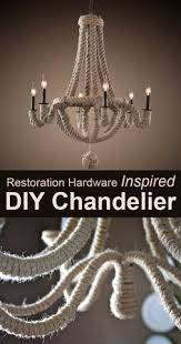 Cricut Chandelier How To Make A Wood Bead Chandelier Wood Bead Chandelier Beaded