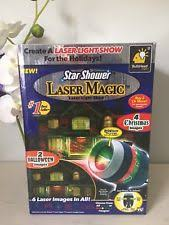 star shower magic motion laser spike light projector star projector christmas lights ebay