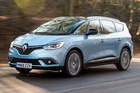 renault hatchback from the 1980s renault grand scenic best 7 seater cars 2017 2018 best 7