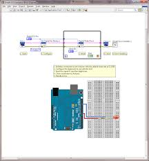 arduino example simple led discussion forums national instruments